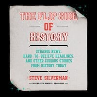 The Flip Side of History - Steve Silverman