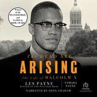 The Dead are Arising - Les Payne, Tamara Payne