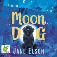 Moon Dog - Jane Elson