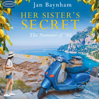Her Sister's Secret - Jan Baynham