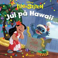 Lilo & Stitch - Jul på Hawaii - Disney