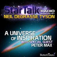A Universe of Inspiration - Neil deGrasse Tyson