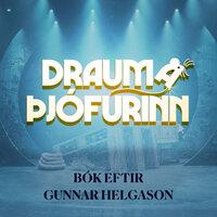 Draumaþjófurinn - Gunnar Helgason