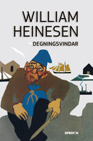 Degningsvindar - William Heinesen