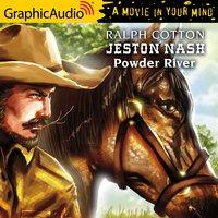 Powder River [Dramatized Adaptation] - Ralph Cotton