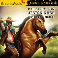 Price of a Horse [Dramatized Adaptation] - Ralph Cotton