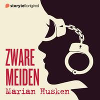 Zware meiden: Criminele vrouwen in de geschiedenis - Marian Husken