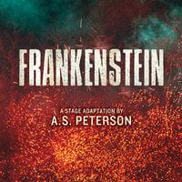 Frankenstein - A.S. Peterson