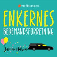 Enkernes bedemandsforretning - Johanna Nilsson