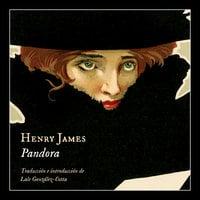 Pandora - Henry James