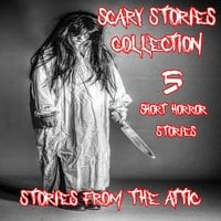 Scary Stories Collection: 5 Short Horror Stories - Stories From The Attic