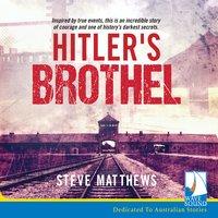 Hitler's Brothel - Steve Matthews