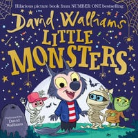 Little Monsters - David Walliams