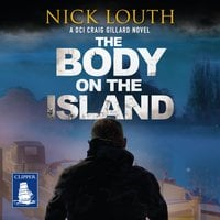 The Body on the Island - Nick Louth