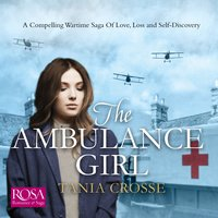 The Ambulance Girl - Tania Crosse