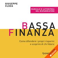 Bassa finanza - Giuseppe Cloza