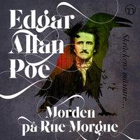 Morden på Rue Morgue - Edgar Allan Poe