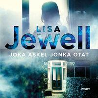 Joka askel jonka otat - Lisa Jewell