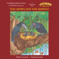 The Crows and The Serpent - Shobha Viswanath