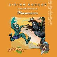 Bhasmasura - Shobha Viswanath