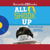 All Shook Up - Shelley Pearsall