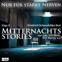 Mitternachtsstories - H.G. Wells, Charles Dickens, William Butler Yeats, Saki, W. F. Harvey