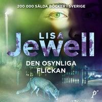 Den osynliga flickan - Lisa Jewell