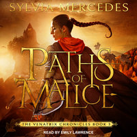 Paths of Malice - Sylvia Mercedes