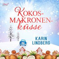 Kokosmakronenküsse - Karin Lindberg