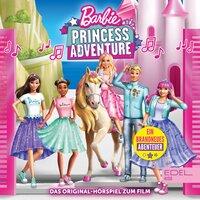 Princess Adventure (Das Original-Hörspiel zum Film) - Angela Strunck