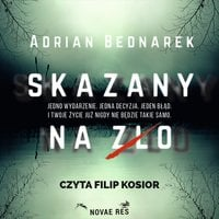 Skazany na zło - Adrian Bednarek