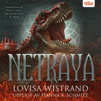 Netraya - Lovisa Wistrand