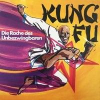 Kung Fu, Folge 1: Die Rache des Unbezwingbaren - Christoph Rudolf