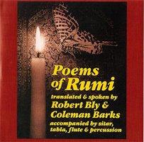 Poems of Rumi - Jelaluddin Rumi
