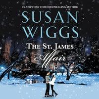 The St. James Affair - Susan Wiggs