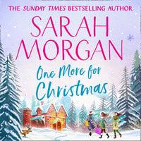 One More For Christmas - Sarah Morgan