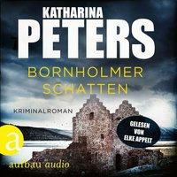 Bornholmer Schatten - Katharina Peters