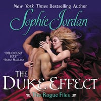 The Duke Effect - Sophie Jordan