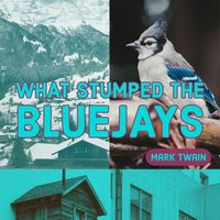 What Stumped the Blue Jays - Mark Twain