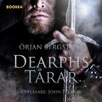 Dearphs tårar - Örjan Bergstedt