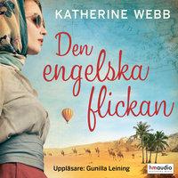 Den engelska flickan - Katherine Webb