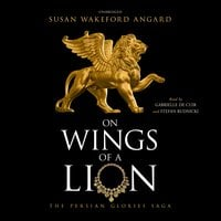 On Wings of a Lion - Susan Wakeford Angard