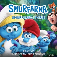 Smurfarna 2: Smurfarna i Paris - Stacia Deutsch