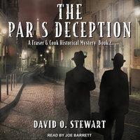 The Paris Deception - David O. Stewart