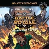 Battle Royale #1: En storm af kugler