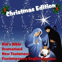 Kid's Bible CEV - Casscom Media