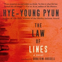 The Law of Lines - Hye-Young Pyun