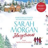 Jólasysturnar - Sarah Morgan