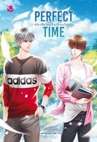 Perfect Time หนังสือเล่มที่อ่านจบไปแล้ว - afterday