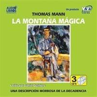 La Montaña Magica - Thomas Mann